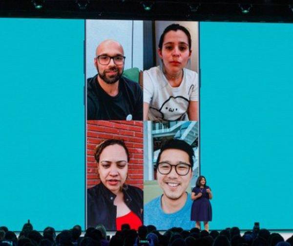 WhatsApp inovará com chamadas em vídeo nos grupos