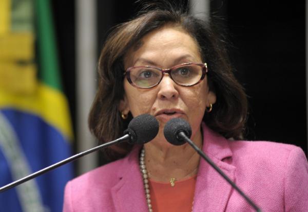 Setores do PSB cogitam candidatura de Lídice à Presidência da República