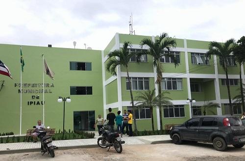 Prefeitura de Ipiaú divulga Processo Seletivo com 200 vagas na área da saúde
