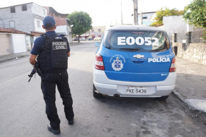 Polícia Civil tem avaliação positiva no Carnaval