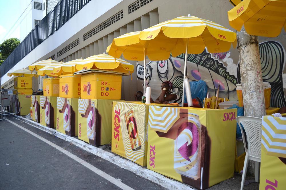 Patrocinadores do Carnaval de Salvador destacam sucesso da festa em 2020