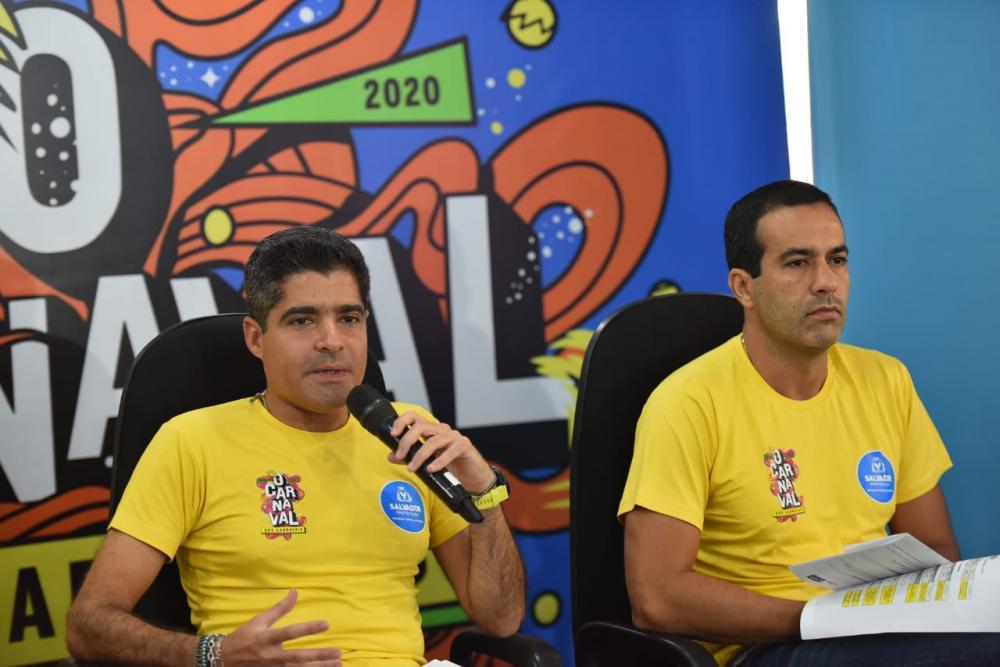 Carnaval de Salvador teve mais de 16 milhões de pessoas nas ruas