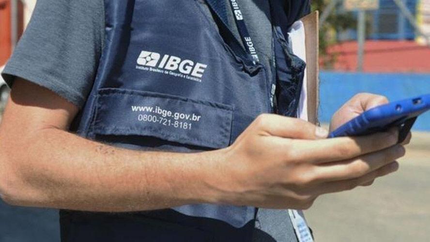 Concurso IBGE: Inscrições abertas! 208 mil vagas