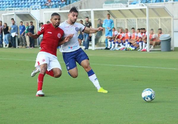 Copa do Nordeste: Bahia vence América por 2×0 e garante classificação