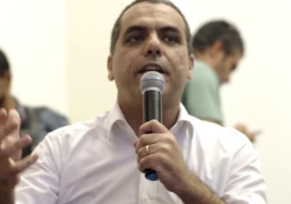 Cezar Leite é confirmado como pré-candidato a prefeitura de Salvador pelo PRTB