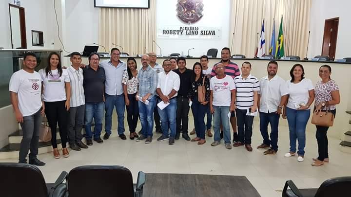 Conselho Municipal de Saúde aprova por unanimidade contas da Secretaria de Saúde de Ibirataia
