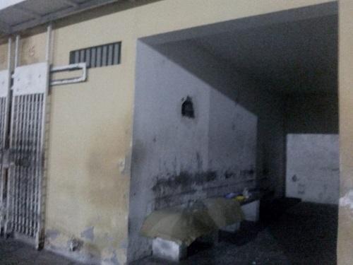 Cinco detentos tentam fugir do Conjunto Penal de Feira de Santana