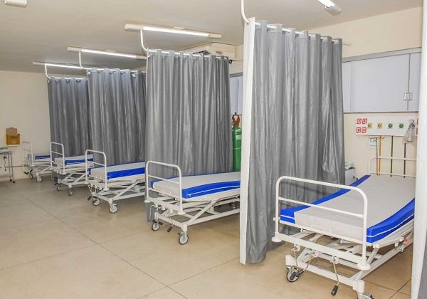 Porto Seguro recebe Unidade Sentinela para tratamento de coronavírus
