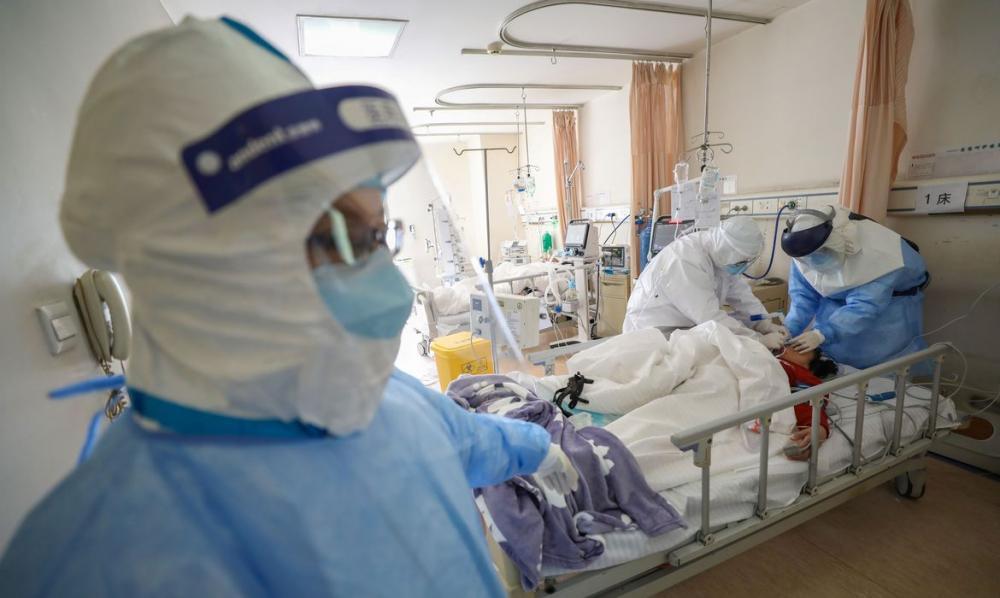 Número de infectados na China pode ser 4 vezes maior que o oficial