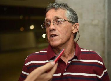 Presidente do Sindicato dos Atletas fala sobre crise e preocupação com retorno do futebol