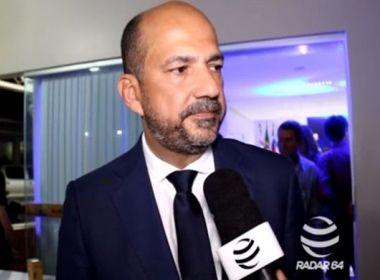 Hospital de SP aciona Justiça após prefeito de Eunápolis dever parcela de cirurgia