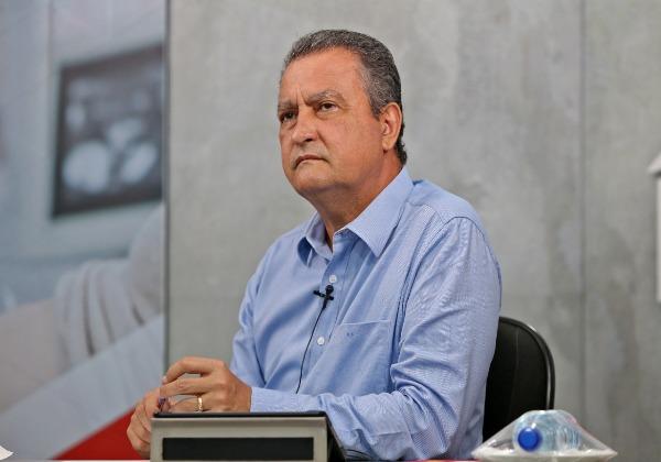 Rui confirma presença em reunião com Bolsonaro: 'Políticos têm que se entender'