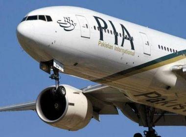 Avião com mais de 100 pessoas a bordo cai no Paquistão
