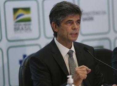 'Não seria coerente', diz ex-ministro Teich ao recusar cargo de conselheiro na Saúde