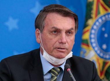 Bolsonaro enviou fake news sobre Governo da Bahia a Sergio Moro; Rui Costa lamenta fato