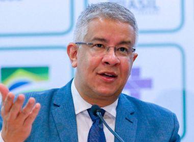 Secretário de Vigilância do Ministério da Saúde anuncia demissão