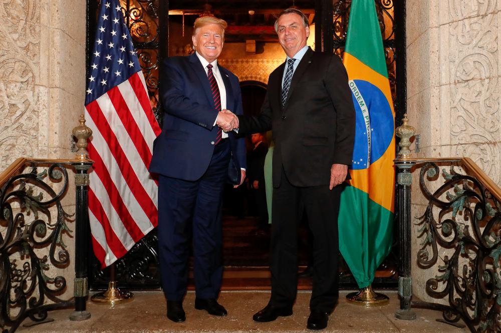 Estados Unidos fecham fronteiras para pessoas vindas do Brasil