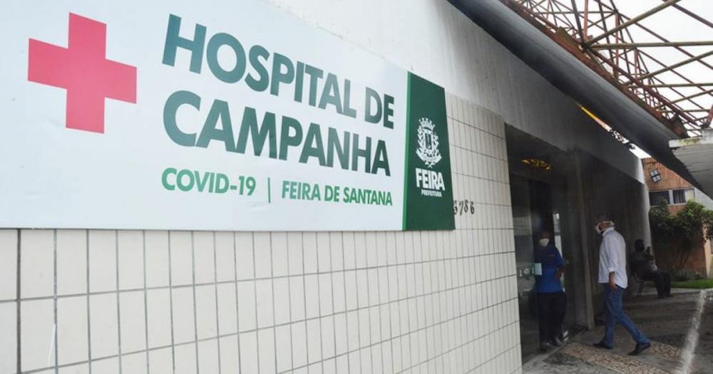 Defensoria Pública ajuíza ação para que prefeitura de Feira de Santana informe medidas adotadas no combate à Covid-19