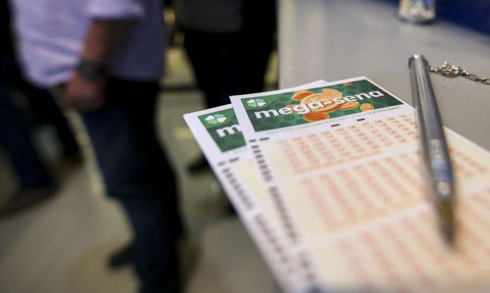Mega-Sena acumula e próximo sorteio deve pagar R$ 32 milhões