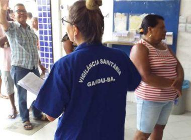 Prefeitura recebe recomendação do MP para reavaliar abertura do comércio de Gandu
