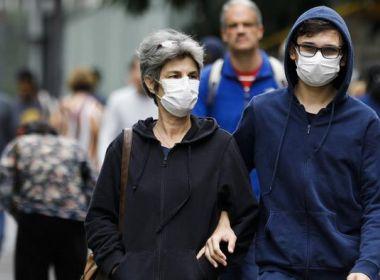Recorde: São Paulo tem 434 mortes em 24 horas pela Covid-19