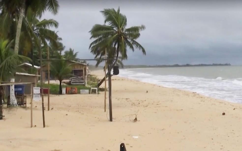 Prefeitura de Porto Seguro autoriza acesso a praias e abertura de hotéis, bares e restaurantes a partir de julho