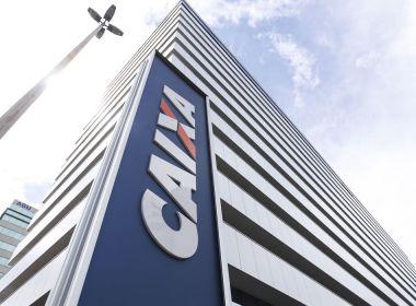 Caixa paga 3ª parcela de auxílio a beneficiário do Bolsa Família