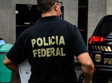 Supostos hackers que vazaram dados de Bolsonaro são alvos de operação da PF