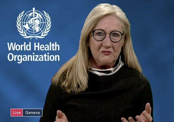 OMS precisa de R$ 170,9 bilhões para ações de combate à pandemia