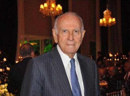 Ex-deputado Felix Mendonça morre aos 92 anos vítima de Covid-19