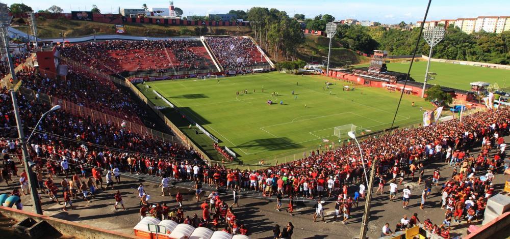 CBF conclui detalhes e Salvador deve ser anunciada sede única da Copa do Nordeste até amanhã