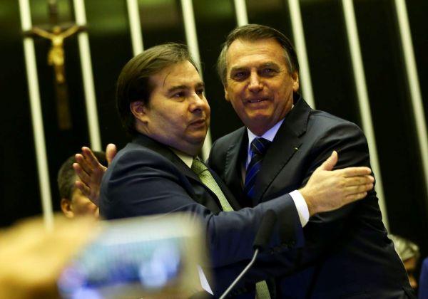 Maia mostra sua força em votação do Fundeb, apesar de Bolsonaro tentar isolá-lo