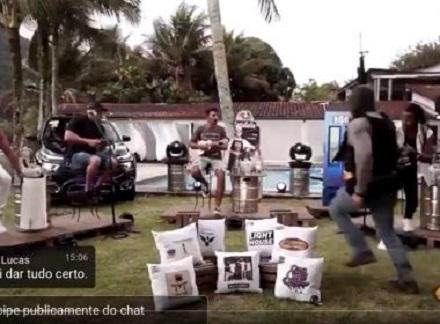 Operação que interrompeu live de grupo de pagode no Rio tinha miliciano como alvo