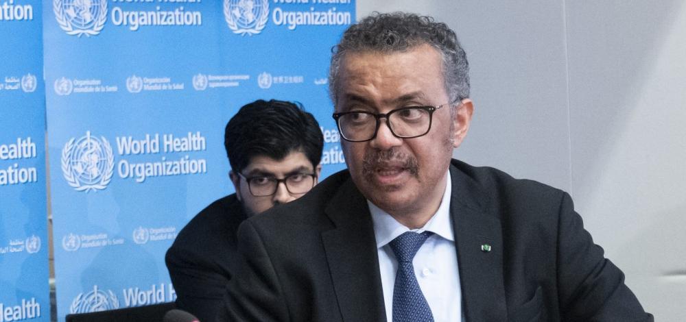 'Os jovens não são invencíveis diante do coronavírus', diz OMS sobre aumento de casos