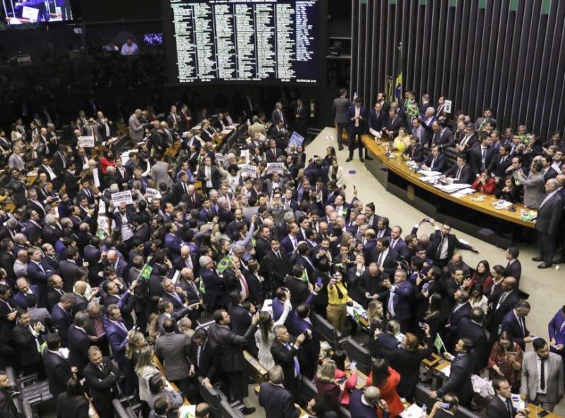 Ao vivo: Deputados retomam análise da Reforma da Previdência